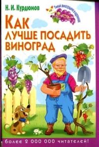 Умный виноградник в картинках. Как лучше посадить виноград